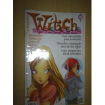 Witch - As Bruxinhas - Nº 4 - Editora Abril