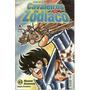 Manga Conrad Cavaleiros Do Zodiaco Saint Seiya #43 Bonellihq