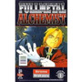 Full Metal Alchemist - Mangá - Volumes 1