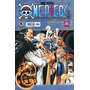 Mangá One Piece Nº41