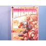 Cx S 68 Mangá Hq Dc Marvel Colecionador Wizard Brasil Vol 23