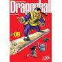 Mangá - Dragon Ball Edição Definitiva Nº 06