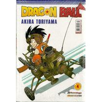 Dragon Ball 04 - Panini - Gibiteria Bonellihq
