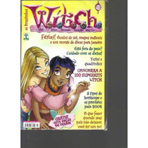 As Bruxinhas Witch N 23 - Editora Abril