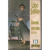 Gibi Lobo Solitario 05 - Cedibra - Gibiteria Bonellihq