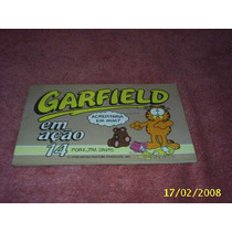Garfield Nº 14 - Editora - Salamandra