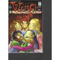 As Bruxinhas Witch N 49 - Editora Abril