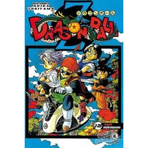 Mangá - Dragon Ball Z Nº 39