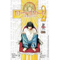 Mangá - Death Note Nº 02