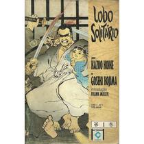 Gibi Lobo Solitario 01 - Cedibra - Gibiteria Bonellihq