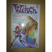 Witch - As Bruxinhas - Nº 6 - Editora Abril