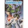 Neon Genesis Evangelion 03 Gainax Manga Conrad Mc