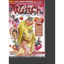 As Bruxinhas Witch N 64 - Editora Abril