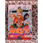 Naruto Vol. 5 - Masashi Kishimoto - Panini Comics