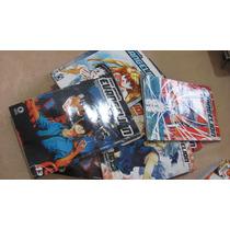 Evangelion Manga Varios Numeros Veja Descrição