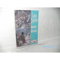 Mangá Lobo Solitário 9 Por Kazuo Koike E Goseki Kojima 1990