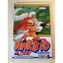 Naruto Pocket Nº 11 -novo E Lacrado!!! ( Baú Comic Shop)