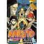 Mangá - Naruto Nº 55