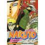 Mangá - Naruto Nº 46