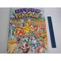 Livro Importado Lets Find Pokemon Editado Ingles 2006 86 Pag