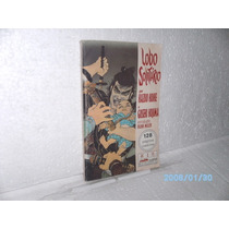 Lobo Solitário Nº1 Mangá Kazuo Koike Intro:frank Miller- 90