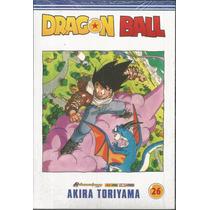 Dragon Ball 26 - Panini - Gibiteria Bonellihq