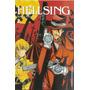Hellsing N° 02 ( Kohta Hirano )