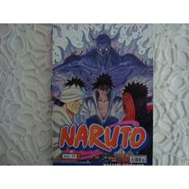 Naruto ## Mangá Masashi Kishimoto Raridade Naruto Vol 51