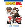 Manga Dragon Ball 28 Akira Toriyama Panino Novo Lacrado