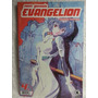 Mangá Conrad: Neon Genesis Evangelion Nº04 - Frete Grátis