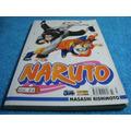 Gibi Manga - Naruto Nº 23 - Usado Em Bom Estado Arte Som