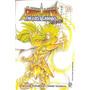 Cavaleiros Do Zodíaco - The Lost Canvas: Gaiden Nº 13