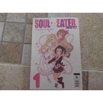 Mangá Soul Eater Not! Vol 1