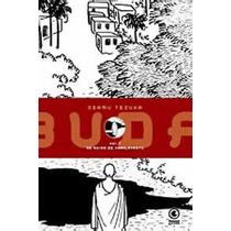 Mangá Buda Osamu Tezuka Ed. Conrad Vários Volumes