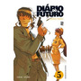 Mangá Diário Do Futuro Mirai Nikki Vol.05 Jbc Novo