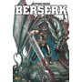 Mangá Berserk 3 Lacrado Edição Luxo - Editora Panini