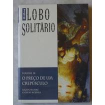 Mangá Lobo Solitário Panini Nº 18