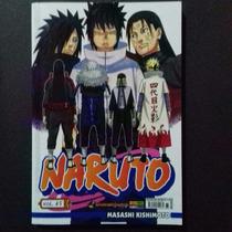 Mangá Naruto Nº 65 - Masashi Kishimoto