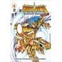 Mangá Cavaleiros Do Zodíaco The Lost Canvas Gaiden Volume 04