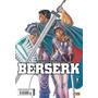 Mangá Berserk 7 Edição De Luxo Coleção - Editora Panini
