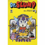Dr. Slump 1 Raro Nº 1 Editora Conrad Usado Excelente Estado