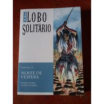 Mangá Lobo Solitário Volume 27