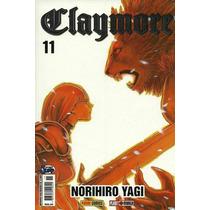 Mangá Claymore Volumes 11 E 12 ( Preço Da Unidade )