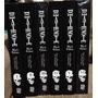 Coleção Completa De Mangás Death Note Black Edition