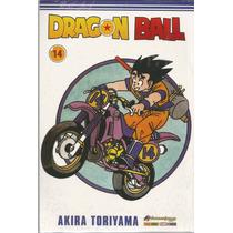 Dragon Ball 14 - Panini - Gibiteria Bonellihq