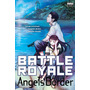Mangá Battle Royale: Angels Border (volume Unico)