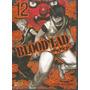Blood Lad 12 - Panini - Gibiteria Bonellihq Cx 94