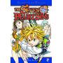 Jbc - The Seven Deadly Sins Nanatsu No Taizai - Volume 2