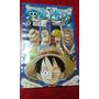 One Piece 53 Conrad Eiichiro Oda Manga Raro