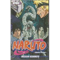 Naruto Pocket 61 - Panini - Gibiteria Bonellihq